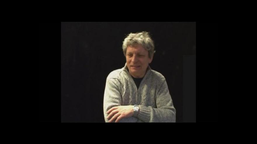 Video Jiří Pavlica