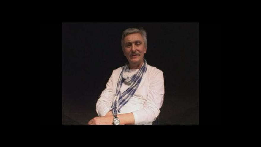 Video Igor Stránský