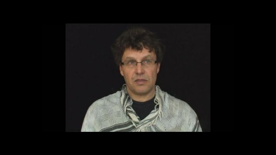 Video Jiří Králík