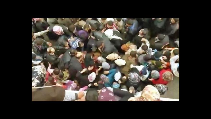 Video Rozhovor se Zorou Hesovou