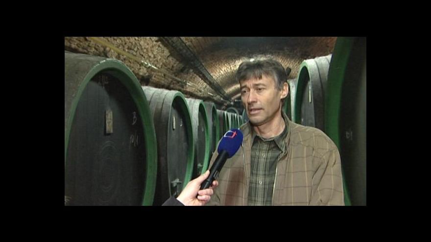Video Nespokojení vinaři o Vinařském fondu a Svazu vinařů