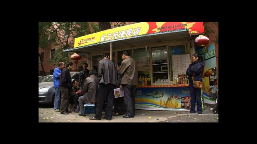 Video Žraločí ploutve mizí z čínských menu