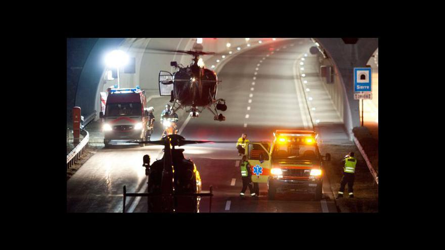 Video Studio ČT24 k tragédii belgického autobusu (14:30)