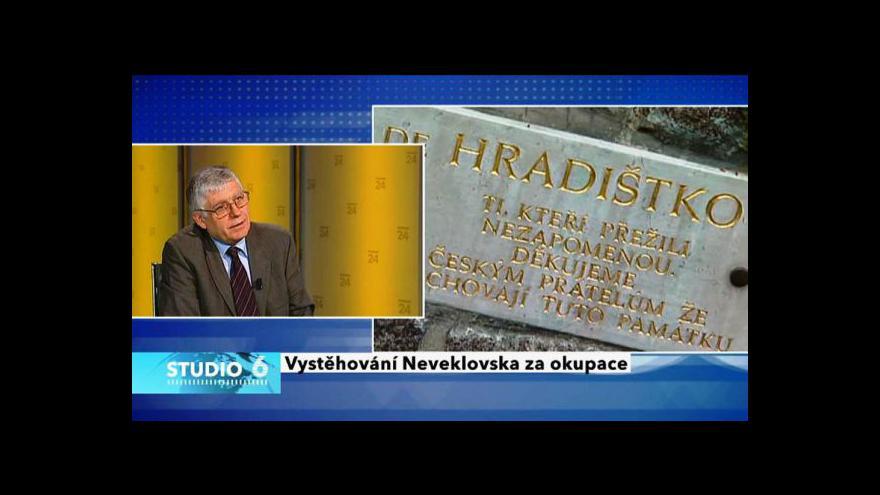 Video Rozhovor s Václavem Šmerákem
