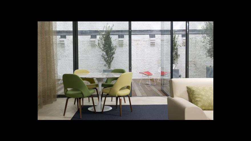 Video Londýnské nemovitosti