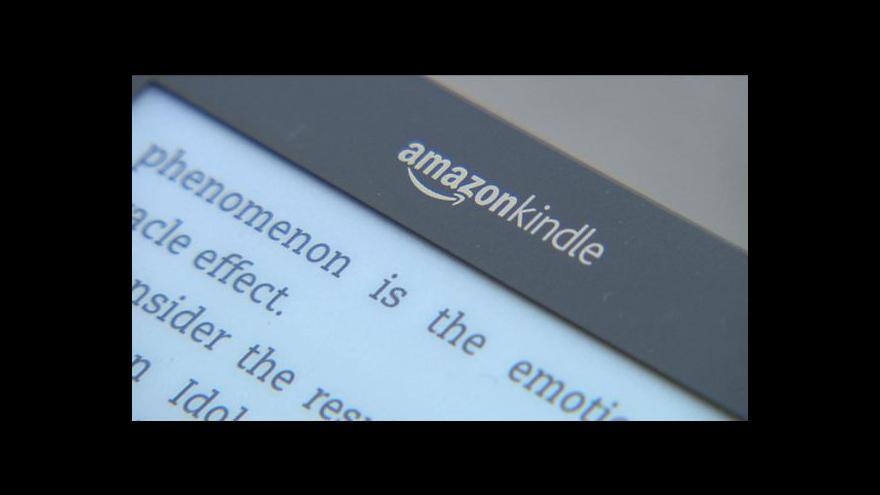 Video E-knihy