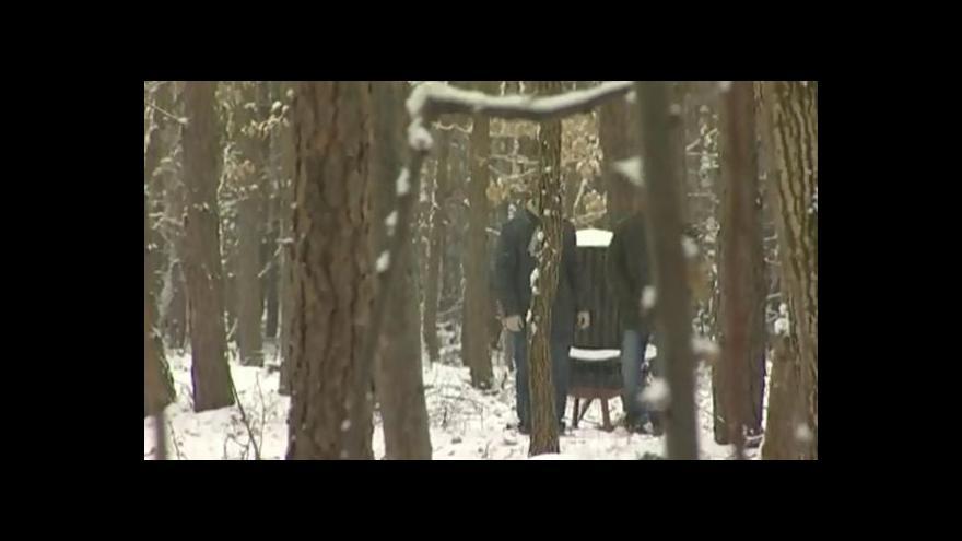 Video O lovu muflonů hovoří myslivec Jindřich Nováček