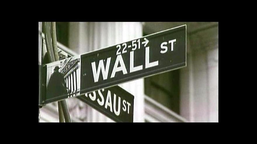 Video Rozhovor s ekonomem Zdeňkem Chytilem