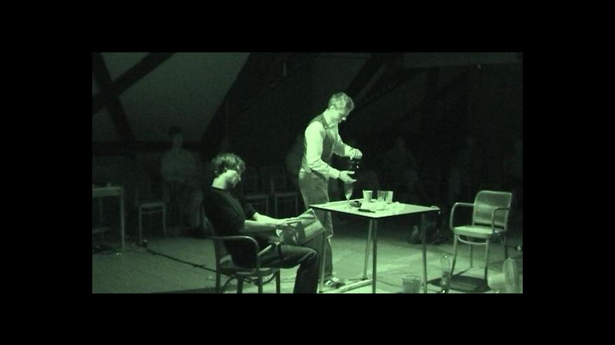 Video Rozhovor s Karlem Kratochvílem