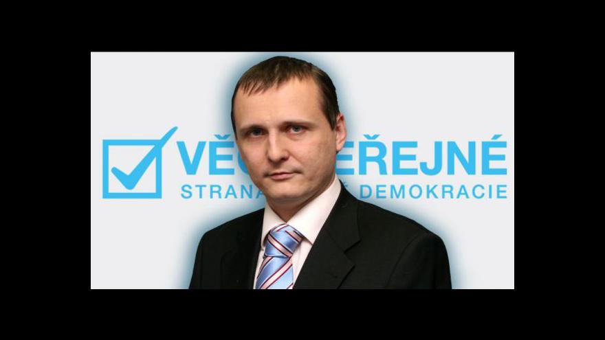 Video Ze Slovenska přichází projekt Demagog