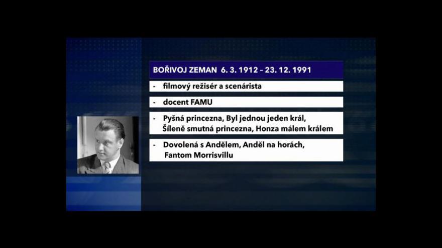 Video Rozhovor s Ivanem Klimešem