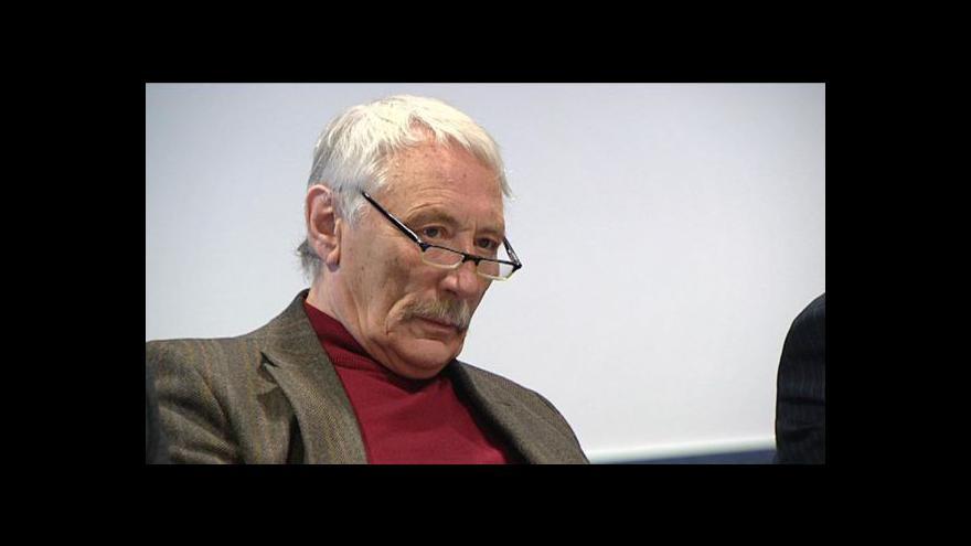 Video Vyjádření Richarda Falbra