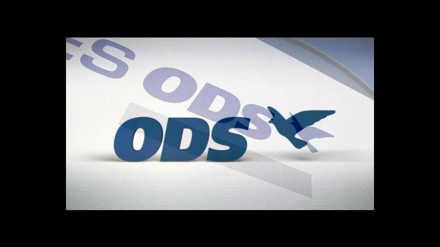 Video ODS: Reformy musí pokračovat