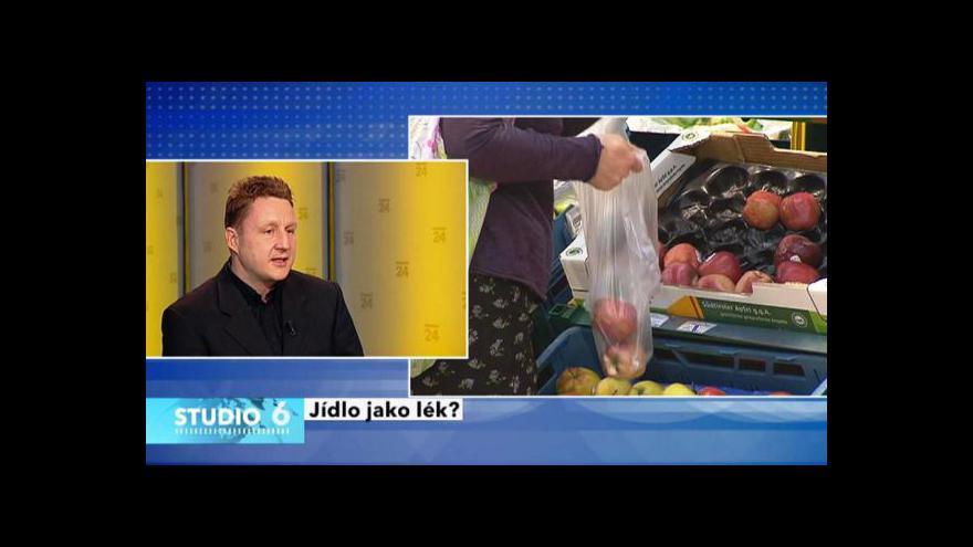 Video Rozhovor s Pavlem Suchánkem