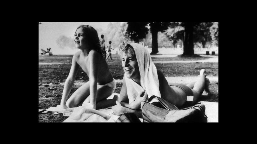Video Ukázka z filmu Alice ve městech