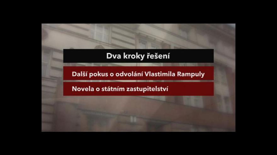 Video Reportáž Vladimíra Keblúška a Zuzany Tvarůžkové