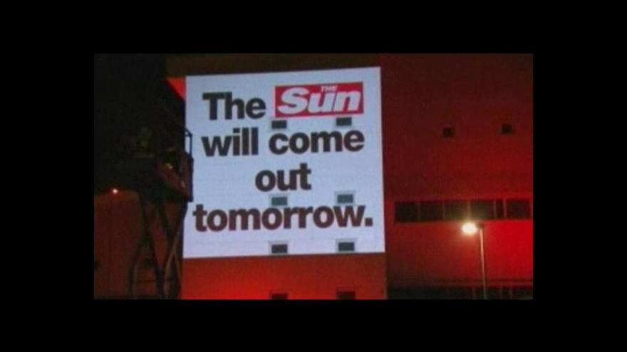 Video The Sun on Sunday
