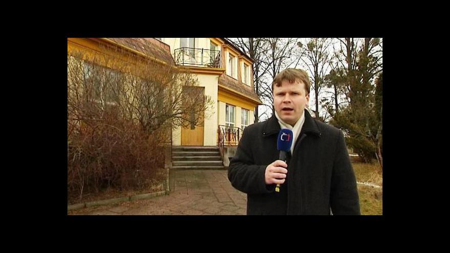 Video Reportáž  Ivy Kubankové a Michala Poláška