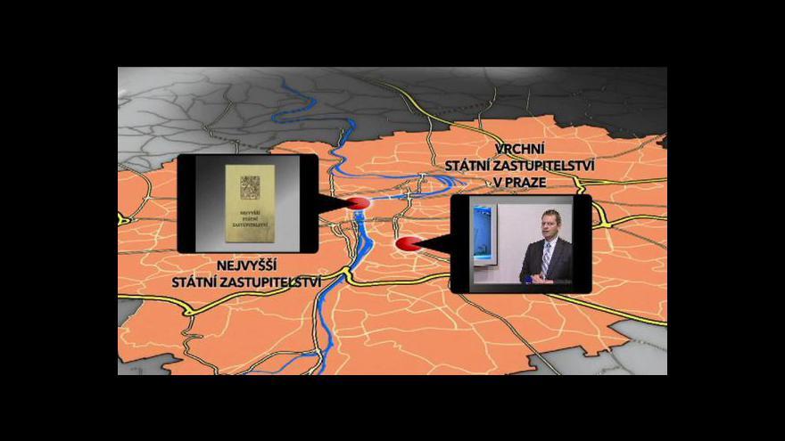 Video Reportáž Zuzany Tvarůžkové a rozhovor s Pavlem Zemanem