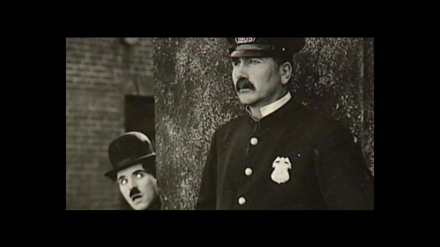 Video Rozhovor s Kierou Chaplinovou