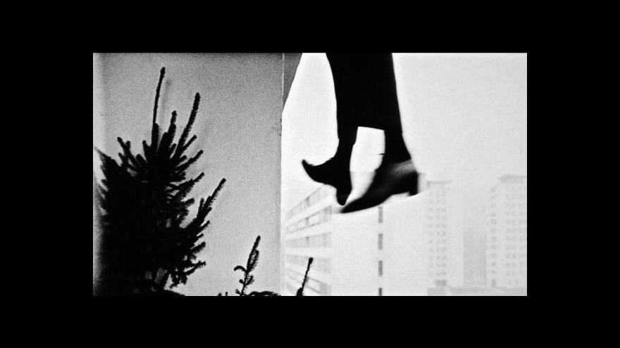 Video Rozhovor s Alenou Činčerovou