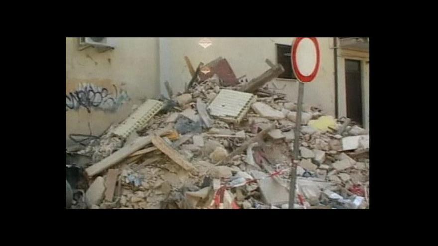 Video Rozhovor s Vědunkou Lunardi