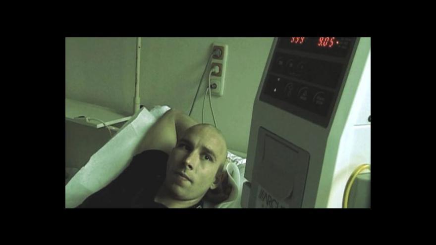 Video Rozhovor s Petrem Koukalem