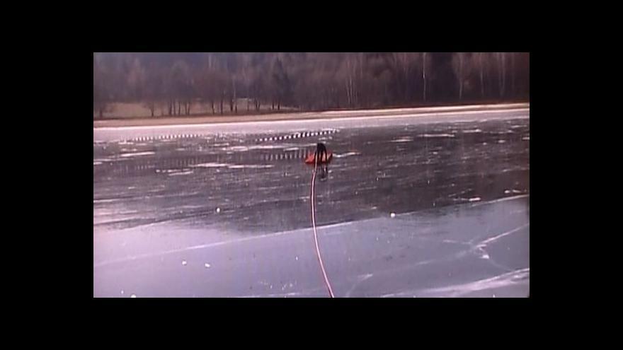 Video NO COMMENT: Cvičení hasičů (záběry HZS JMK)