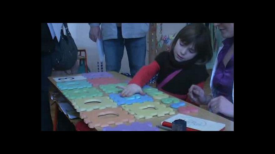 Video Reportáž Michaly Jalůvkové