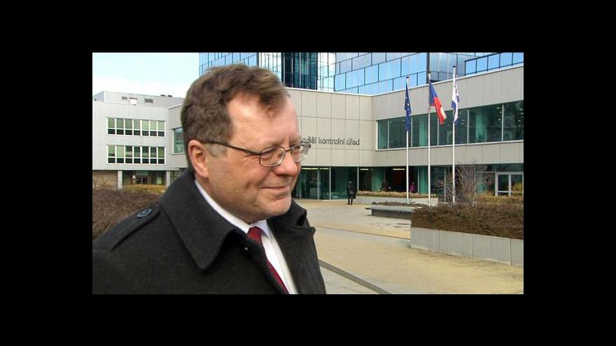 Video Reportáž Martiny Tlachové a Olgy Málkové