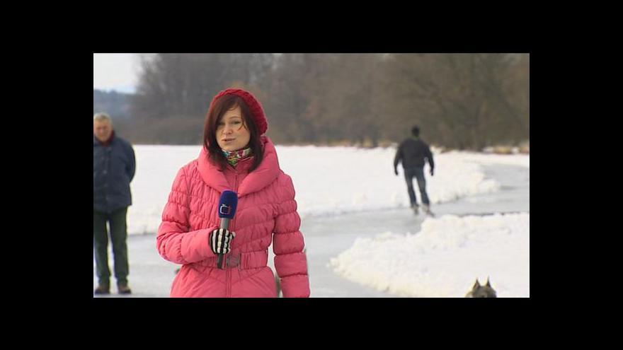 Video Reportáž Veroniky Kabátové
