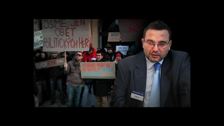 Video Reportáž Ley Surovcové a Zuzany Tvarůžkové