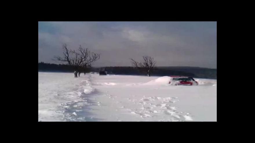 Video Video od pana Lubomíra Moráně z Protivanova