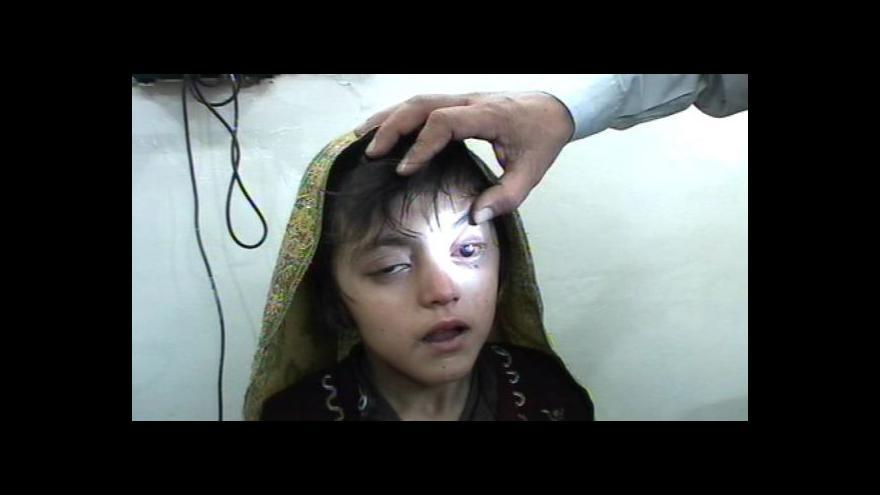 Video Život a lékařská péče v pákistánském regionu Baltistán (zdroj: Czech Hospital)