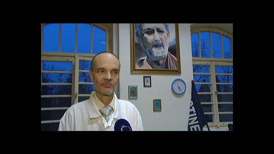 Video Rozhovor s Karlem Nešporem