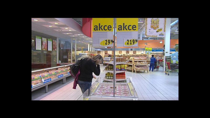 Video Reportáž Barbory Jelínkové