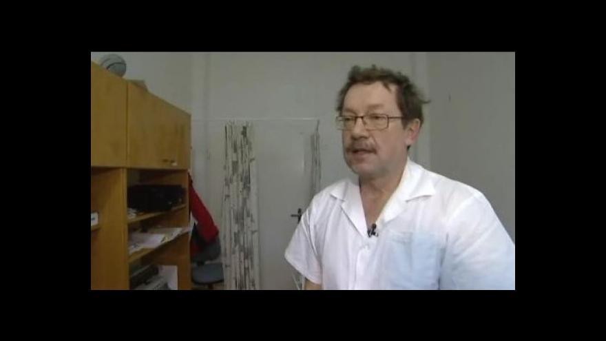 Video Hovoří bývalý ředitel kyjovské nemocnice Petr Hudeček