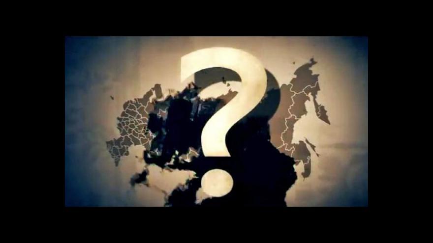 Video Videoklip Rusko bez Putina