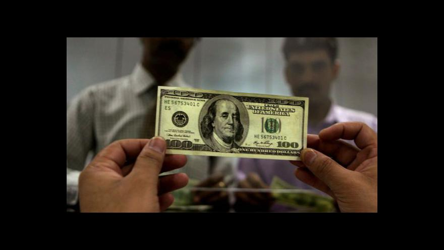 Video Obamův rozpočet
