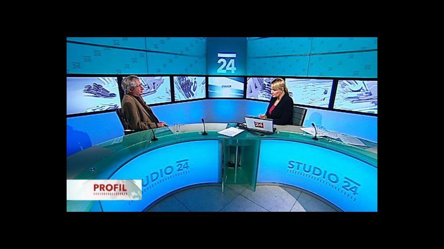Video Rozhovor s Milošem Mendelem