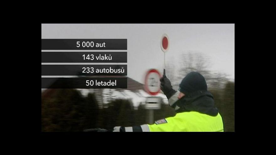 Video Reportáž Terezy Kručínské