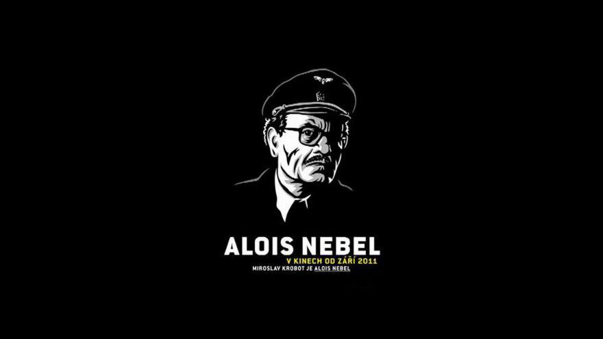 Video Rozhovor s Robertem V. Novákem