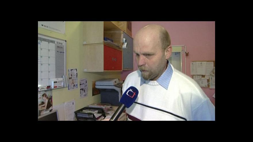 Video Nezaměstnaný Ladislav Kobeda o nemožnosti sehnat práci