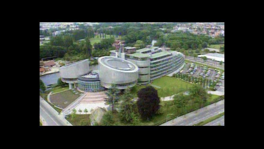 Video Štrasburský soud rozhodl v kauze Kinský