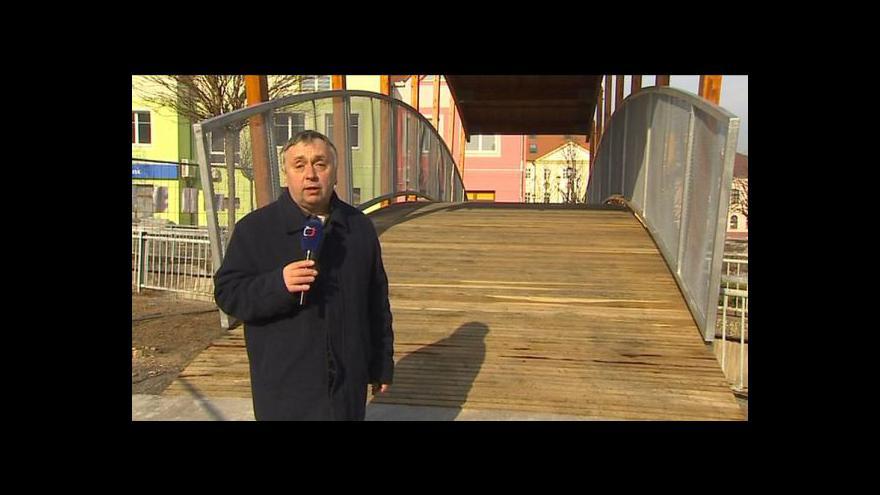 Video Reportáž Jana Stuchlíka