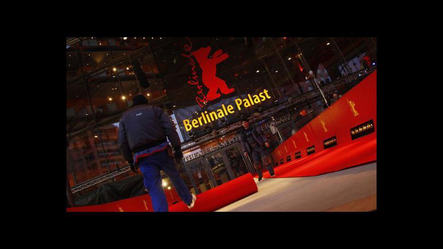 Video Rozhovor s Darinou Křivánkovou