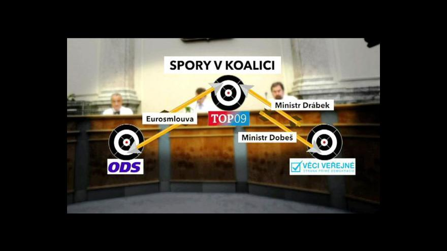 Video Reportáž Petra Vaška a Vladimíra Keblúška