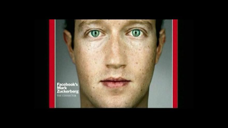 Video Facebook míří na bruzu