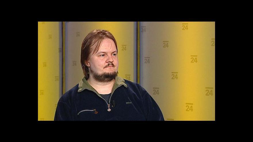 Video Komentář Michala Rybky