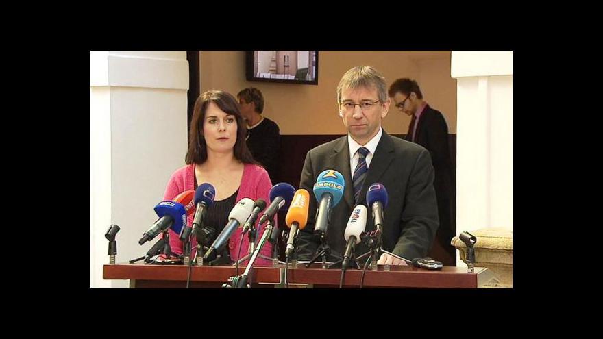 Video TK Jaromíra Drábka